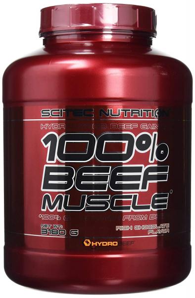 Scitec Beef Muscle 3.1 kg 0