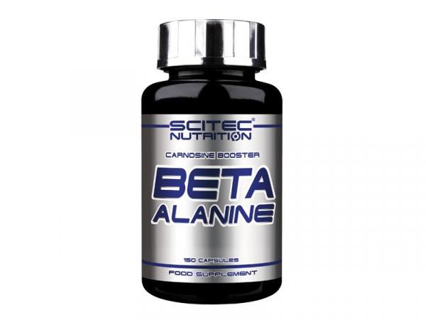 Scitec Beta Alanine 150 caps 0