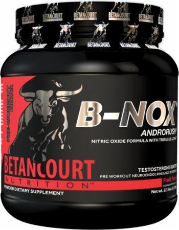 Betancourt B Nox Andorush 35 serv 0