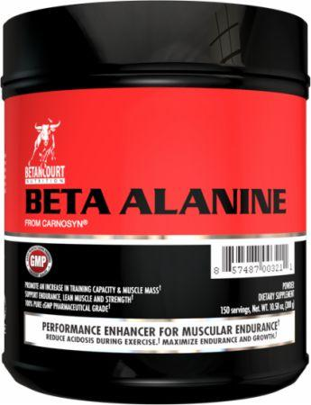 Betancourt Beta Alanine Powder 300 gr 0