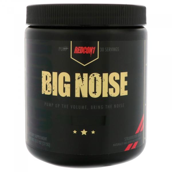 Redcon1 Big Noise 30 serv [0]