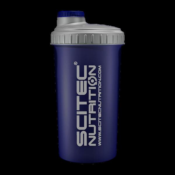 Scitec Shaker Blue 700 ml 0