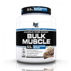 BPI Bulk Muscle 0