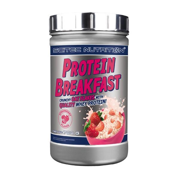 Scitec Protein Breakfast 700 g 0