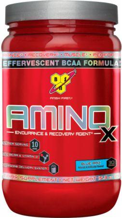 BSN Amino X 0