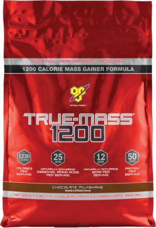 BSN True Mass 1200 4,8 kg 0