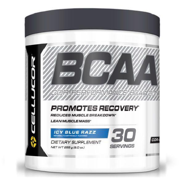 CELLUCOR BCAA 0