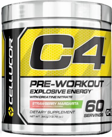 Cellucor C4 60 serv