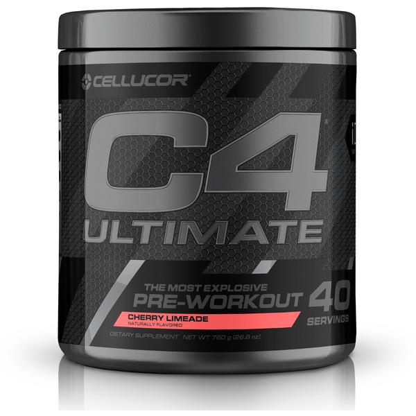 Cellucor C4 Ultimate 40 serv 0