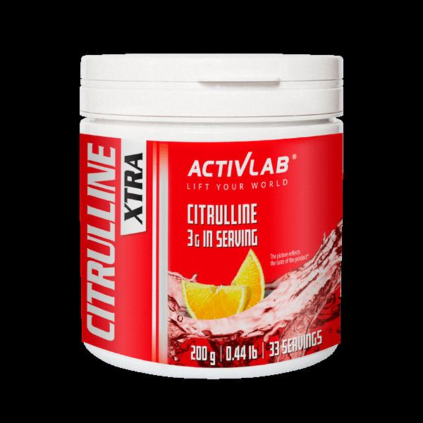 ActivLab Citrulline Xtra 200 g 0