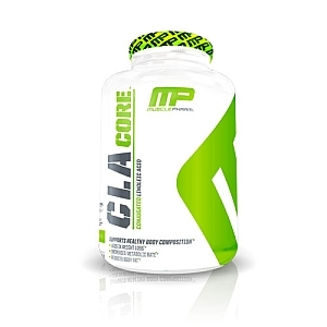 MusclePharm CLA Core 90 softgel 0