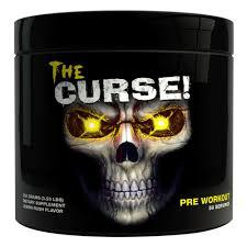 Cobra Labs The Curse 50 serv 0