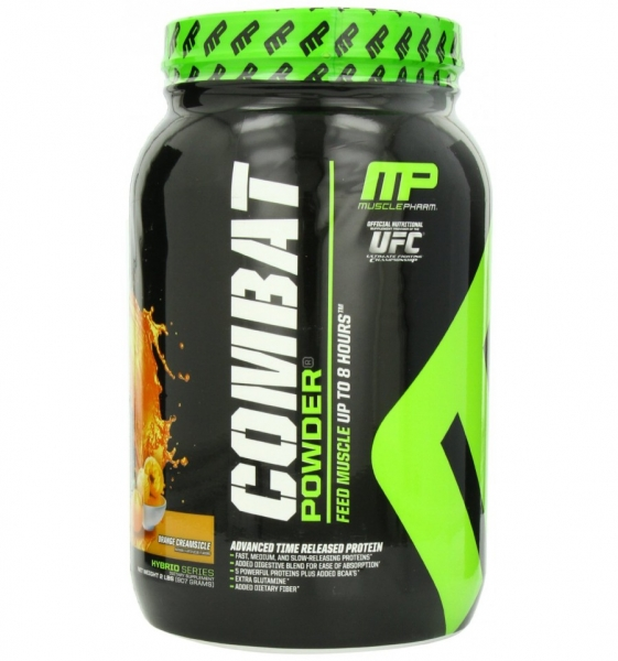 MusclePharm Combat 908 g 0