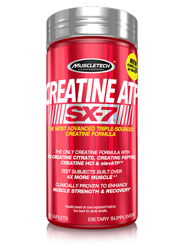 Muscletech Creatine ATP SX-7 0