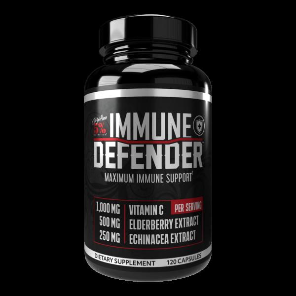 Rich Piana 5% Immune Defender 120 caps [0]