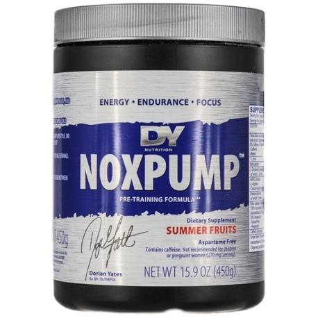 Dorian Yates Nox Pump 30 serv [0]