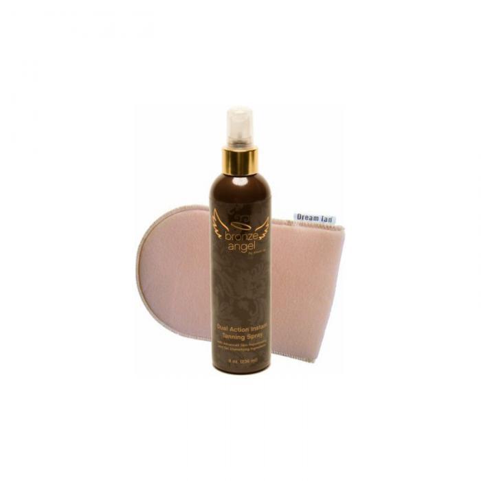Dream Tan Bronze Angel Tanning Spray 230 ml 0
