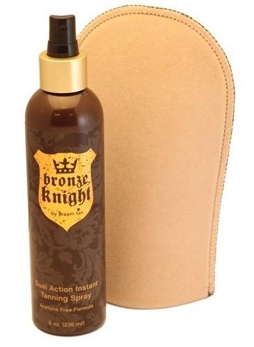 Dream Tan Bronze Knight 236 ml 0