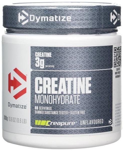 Dymatize Creatine Monohydrate 300g 0