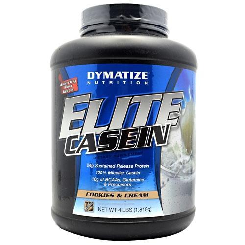 Dymatize Elite Casein 0