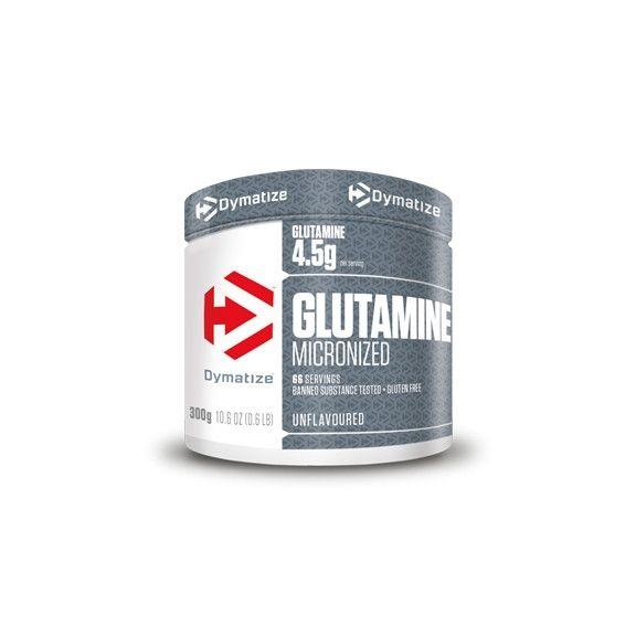 Dymatize Glutamine 300 g 0