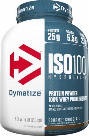 Dymatize Iso-100 0