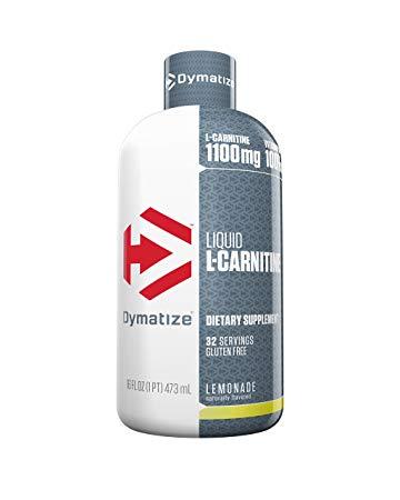 Dymatize L-Carnitin 1100 0