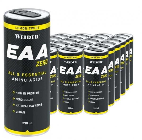 Weider EAA Zero24x330ml [0]