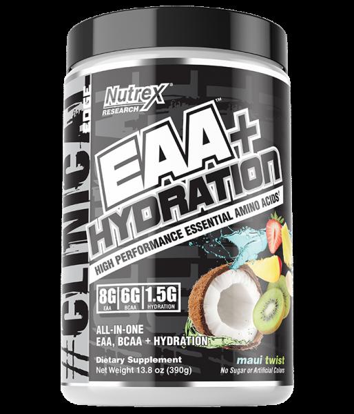 Nutrex EAA+Hydration 30 serv 0