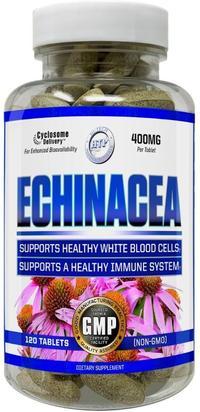 Hi-Tech Echinacea 120 tab [0]