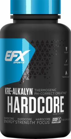 Efx Kre-Alkalyn Hardcore 0