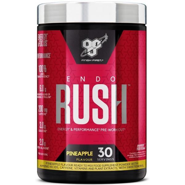BSN Endo Rush 30 serv 0