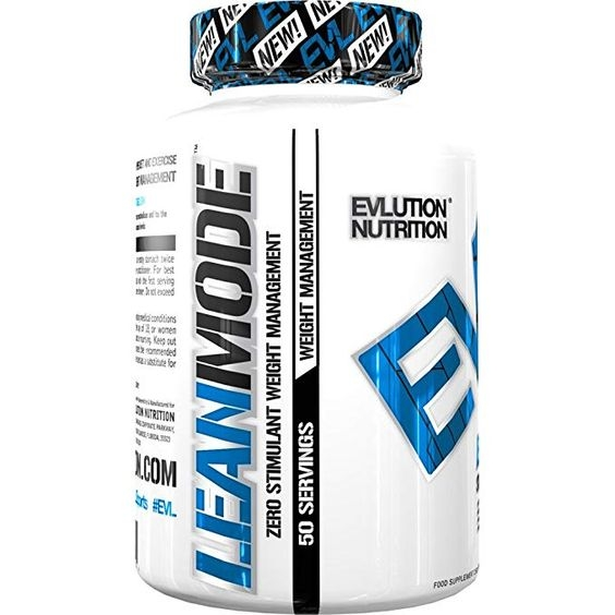 Evlution Nutrition LeanMode 150 caps 0