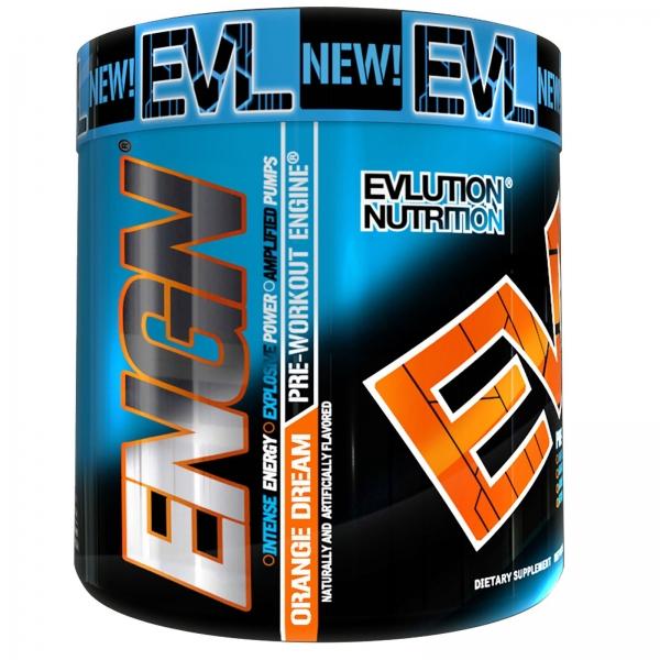 Evlution Nutrition ENGN 30 serv 0