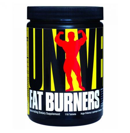 Universal Fat Burners 110 tab 0