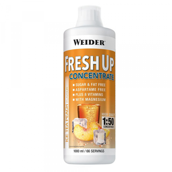Weider Fresh Up Concentrate 1L [0]