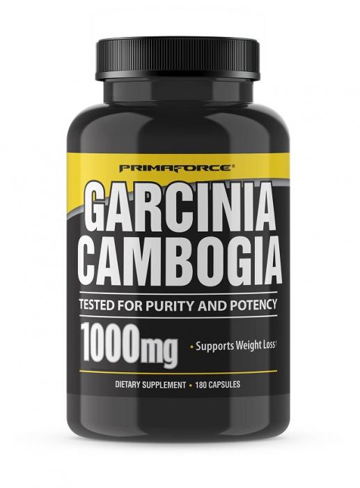PrimaForce Garcinia Cambogia 1000 mg 180 caps [0]