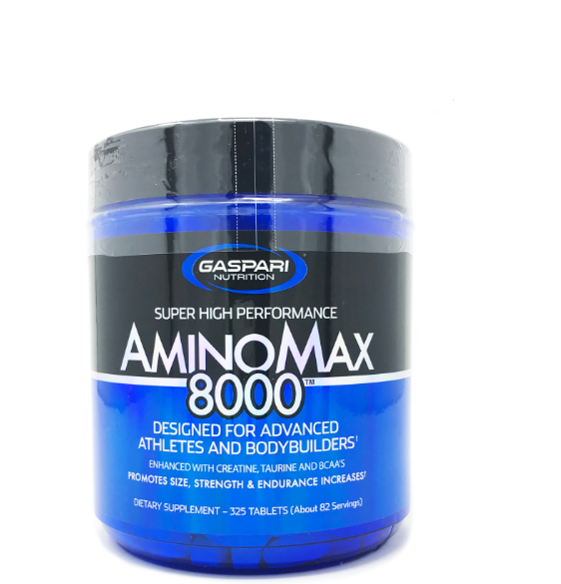 Gaspari AminoMax 8000 [0]