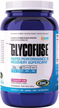 Gaspari Glycofuse 60 serv 0