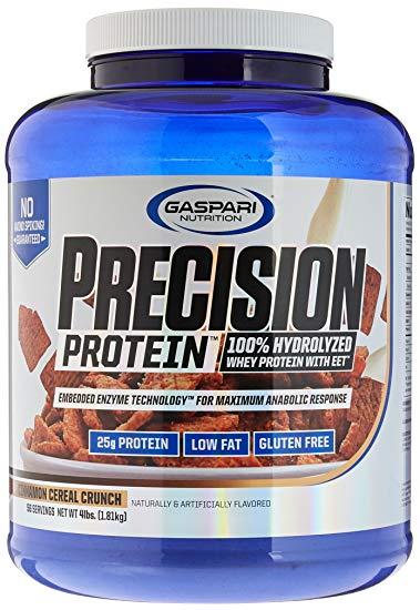 Gaspari Precision Protein Hydrolized 1,8 kg [0]