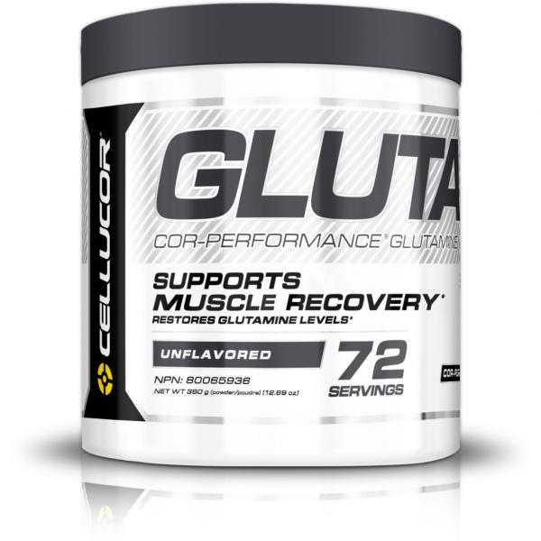 Cellucor Cor-Performance Glutamine 72 serv 0