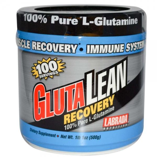 Labrada Glutalean 500g 0