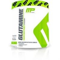 MusclePharm Glutamine 0