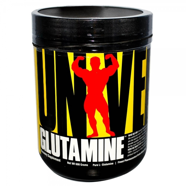 universal-glutamine-pudra-600-g 0