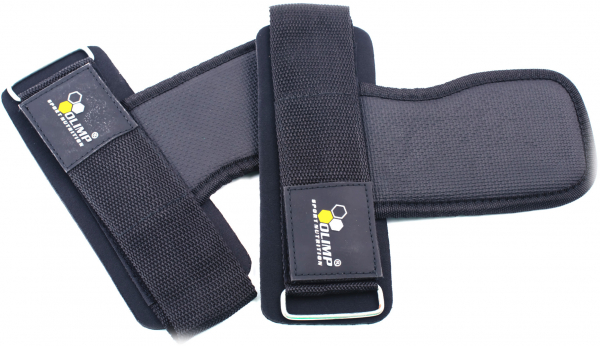 Olimp Nutrition Strong Grip Pads 0