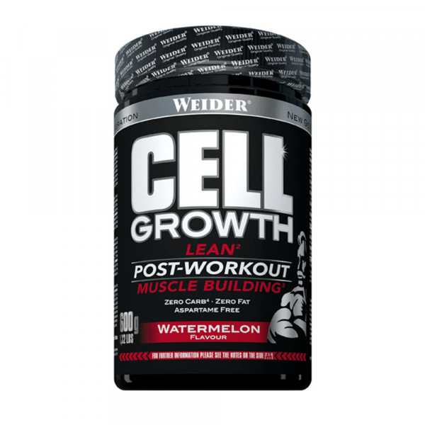 Weider Cell Growth 600 gr 0
