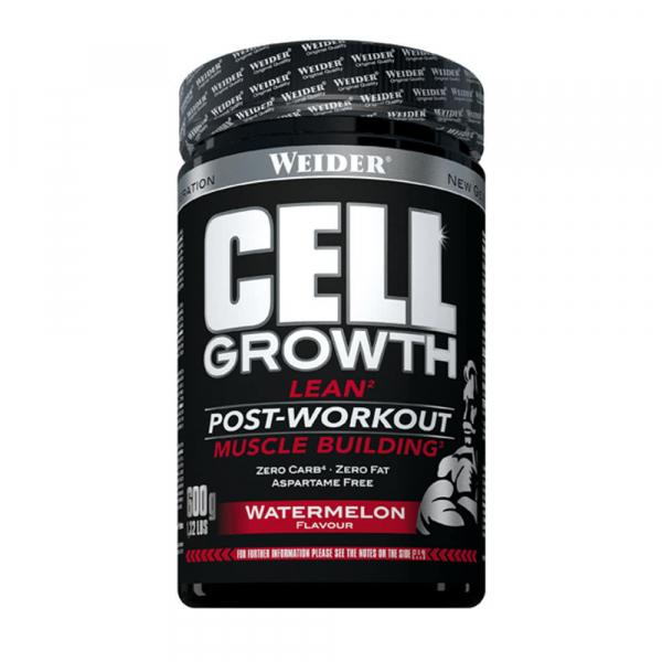 Weider Cell Growth 600 gr [0]