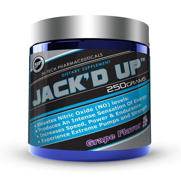 Hi-Tech Jack'd Up 45 serv 0