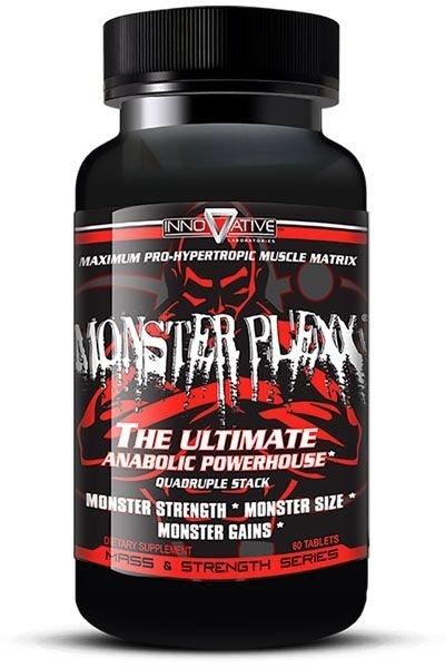 Innovative Labs Monster Plexx 60 tab 0