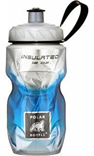 Polar Bottle Sport Insulated Water Bottle 350 ml 0